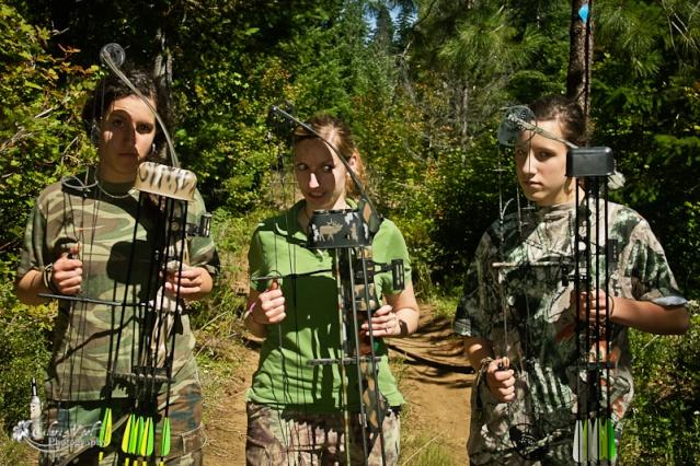 Savage Hunters 20100966