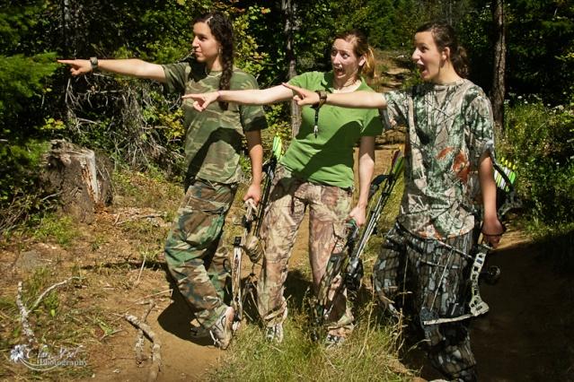 Savage Hunters 20100967