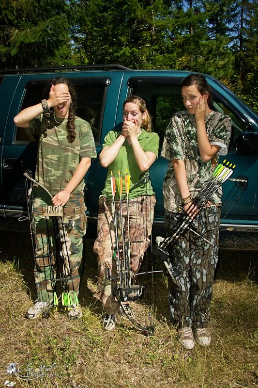 Savage Hunters 20100968