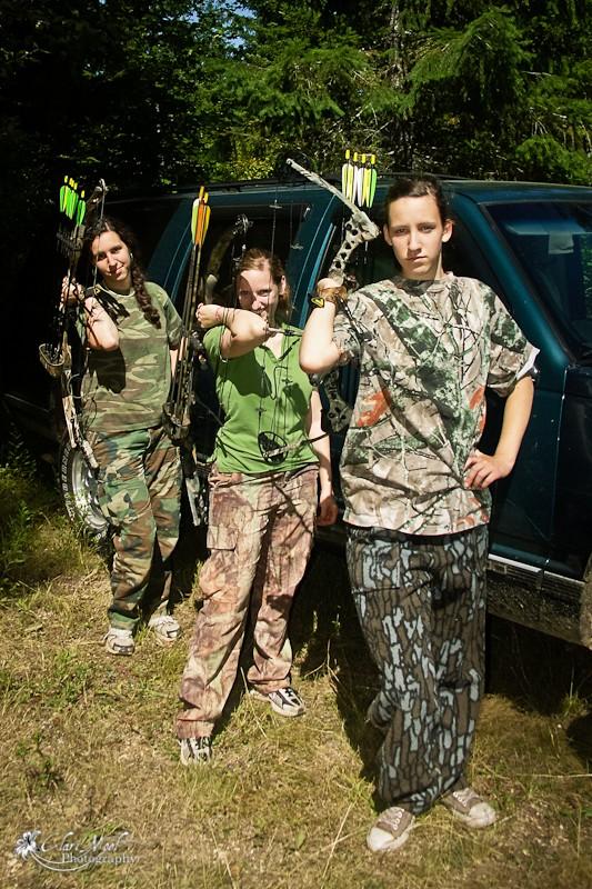 Savage Hunters 20100969