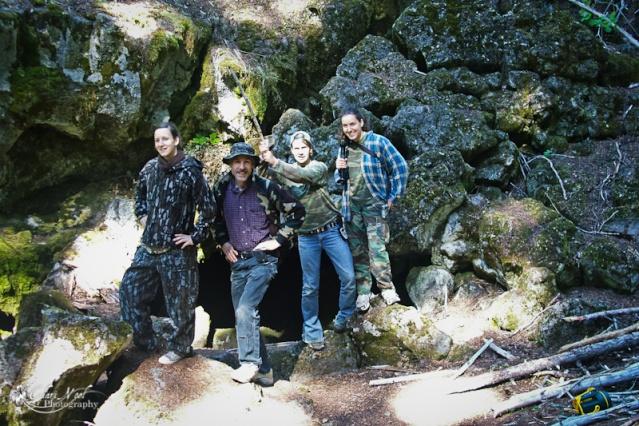 Savage Hunters 20100970