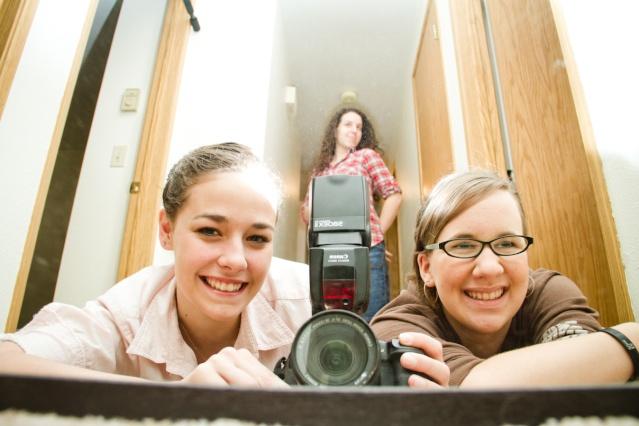 Four Mirrors 20110520