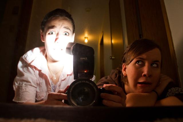 Four Mirrors 20110521