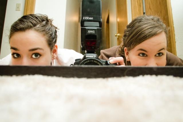 Four Mirrors 20110522