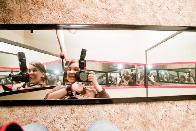 Four Mirrors 20110523