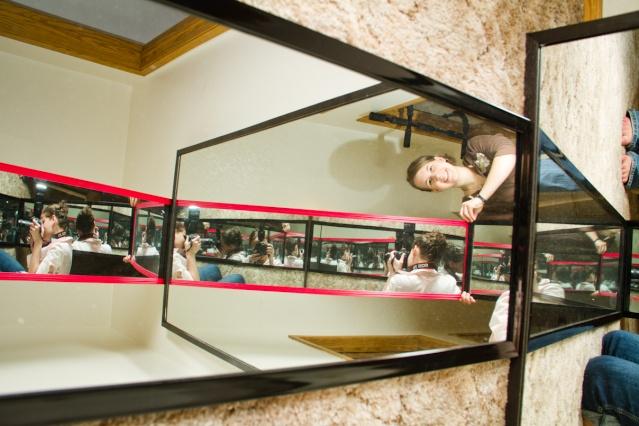 Four Mirrors 20110524