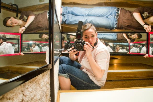Four Mirrors 20110525