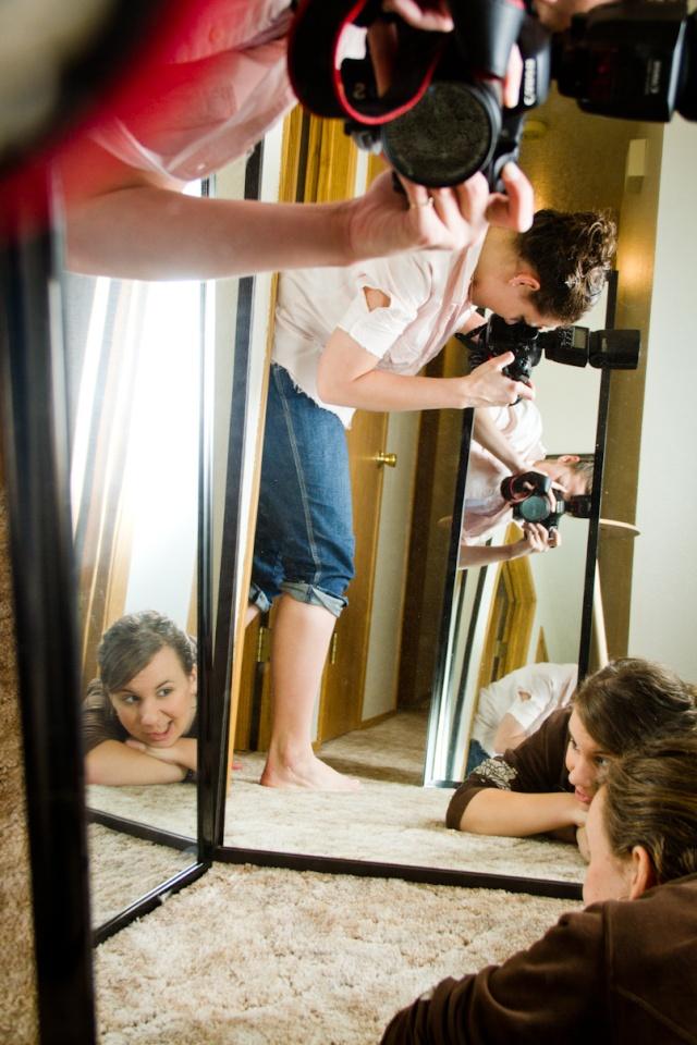 Four Mirrors 20110526