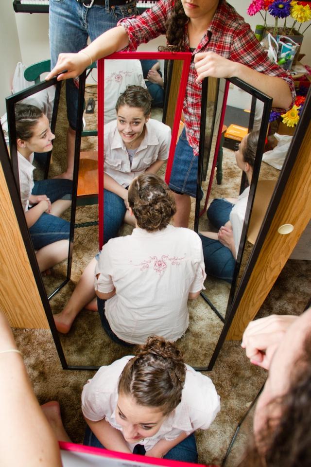 Four Mirrors 20110527