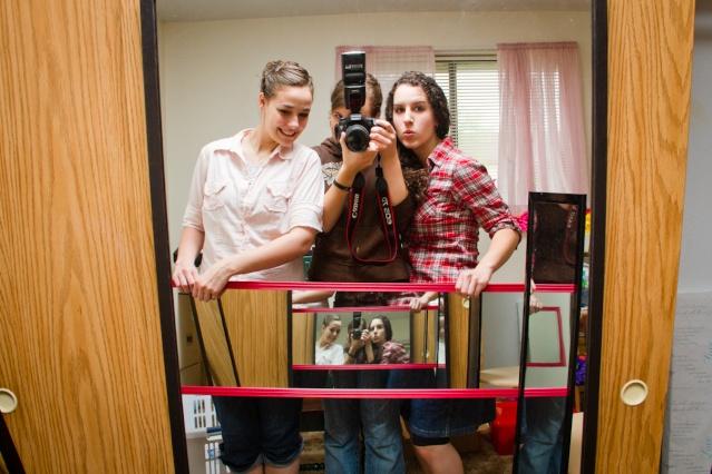 Four Mirrors 20110528