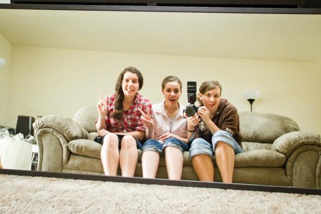 Four Mirrors 20110529