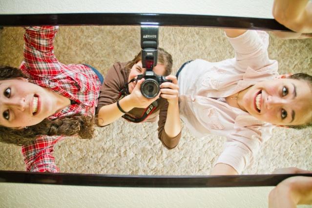 Four Mirrors 20110530