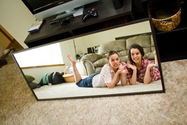 Four Mirrors 20110532