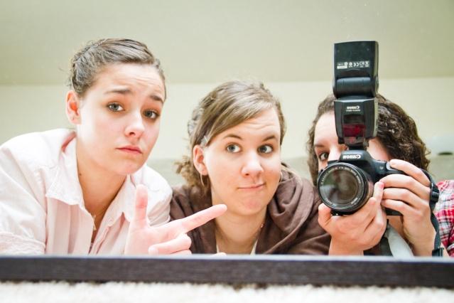 Four Mirrors 20110533