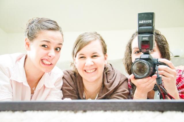 Four Mirrors 20110534