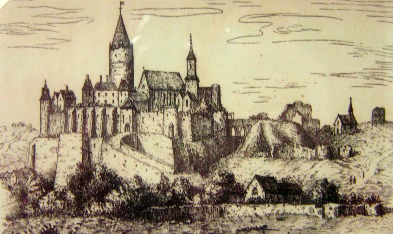 Baronnie de Saint Didier en Velay