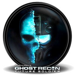 Games Icones Ghost-10
