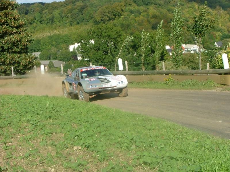 Photos  Rallye16