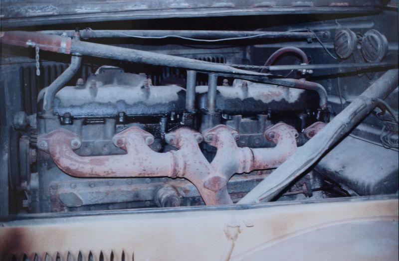 Mercedes-Benz L4500R Maultier Revell 1/35è 2n6fzm10