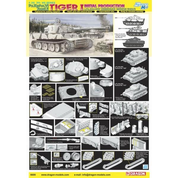 Tigre I,projet terminé  35862-10
