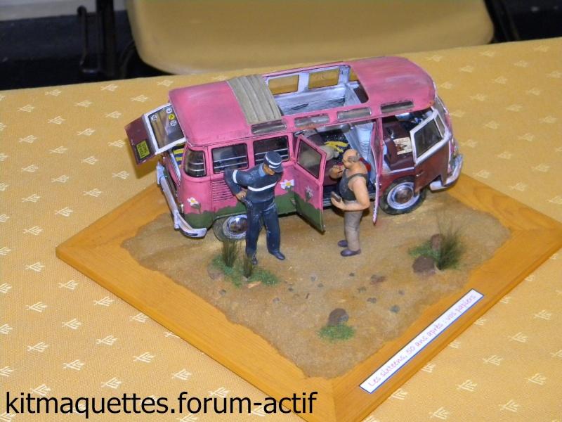 photos de l'expo de Cholet Cholet64