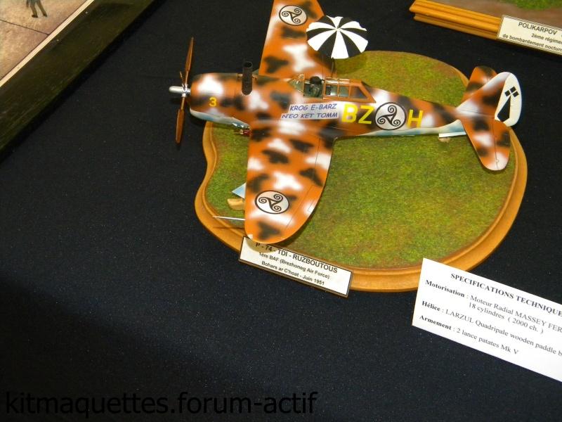 photos de l'expo de Cholet Cholet66