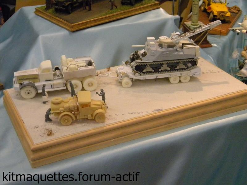 photos de l'expo de Cholet Cholet74