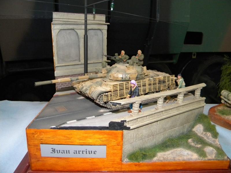 T62 AMV/BDD   Saumur11