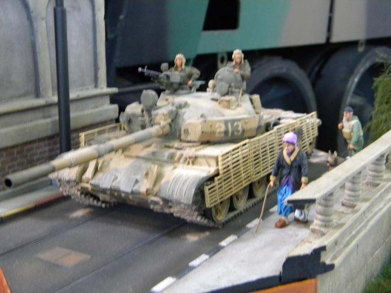 T62 AMV/BDD   Saumur14