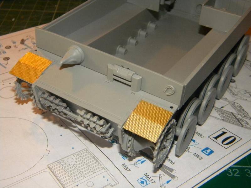 Tigre I,projet terminé  Tigre115