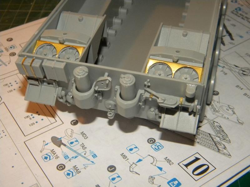 Tigre I,projet terminé  Tigre116
