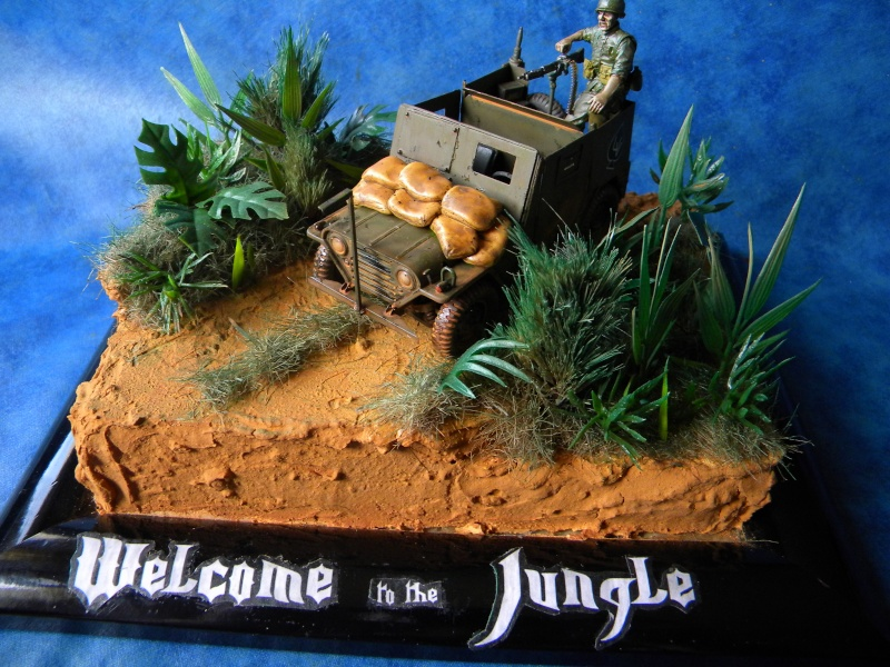 welcome in the jungle.......... Wel_0013