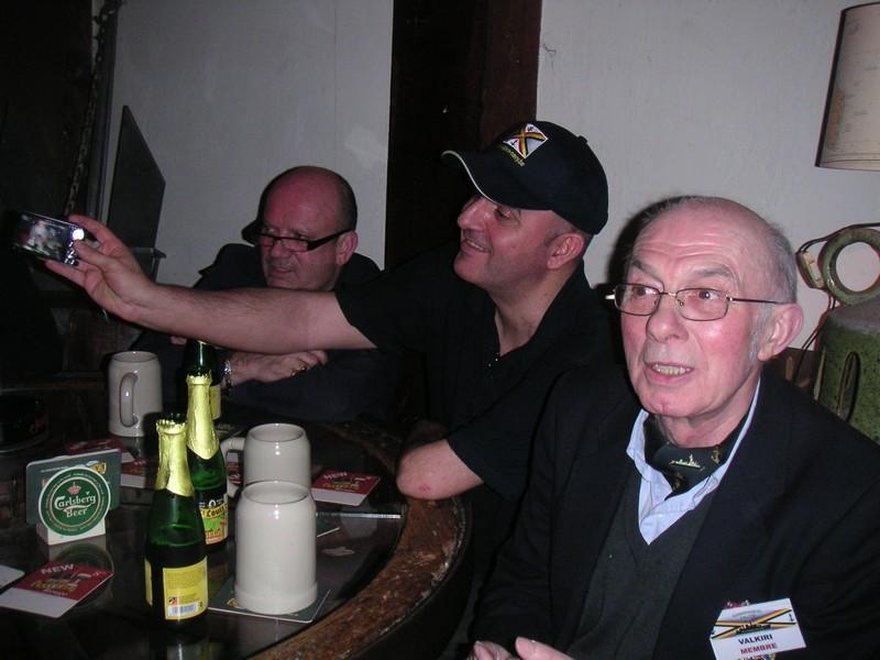 Réunion à Ostende le 26 février 2011 - Page 5 Ostend12