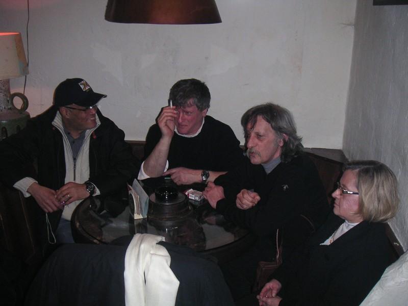 Réunion à Ostende le 26 février 2011 - Page 5 Ostend15