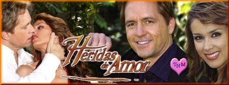 HERIDAS DE AMOR