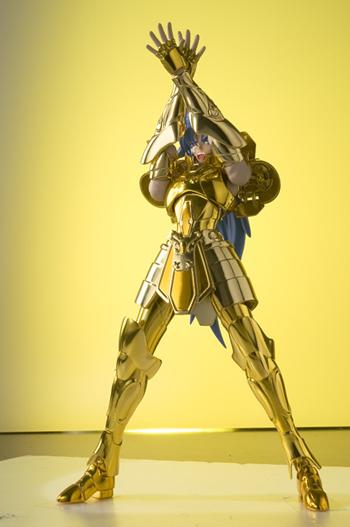 [Agosto 2011]Saint Cloth Myth EX Gemini Saga Saga-v11