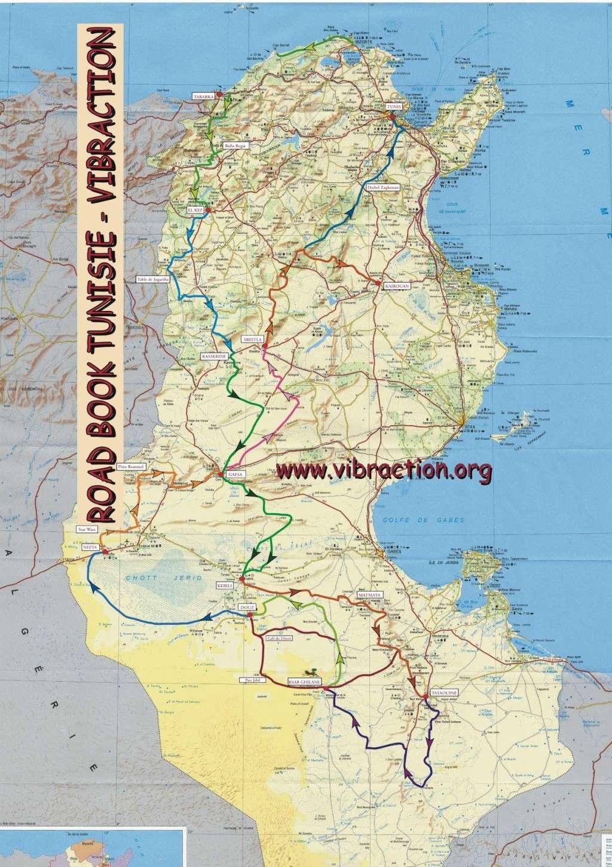 Tunisie 2011 - Page 2 Carte_10