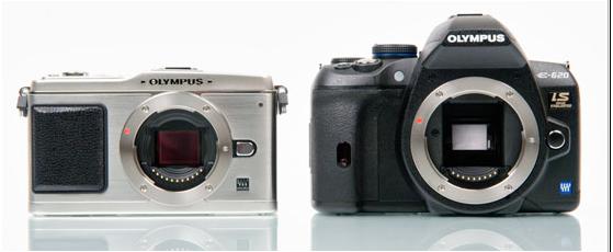 Comparaisons du PEN et du E-620 Captur33