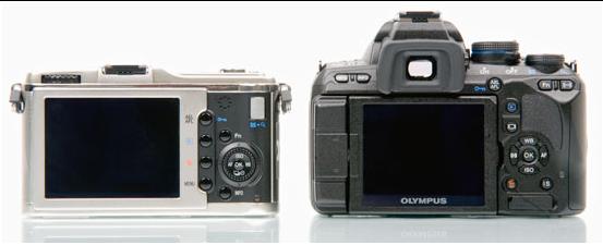 Comparaisons du PEN et du E-620 Captur34