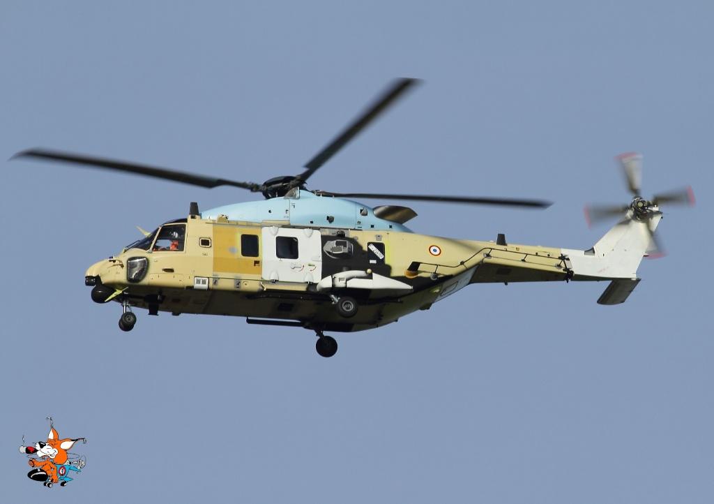 [Aéronavale divers] Hélico NH90 - Page 3 019_ma11