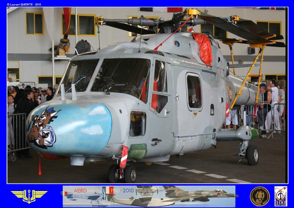 [Aéronavale divers] Le LYNX WG13 - Page 9 045_1010