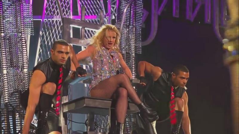 Las Vegas Rain Performances (FULL) (HD) Hiamli10