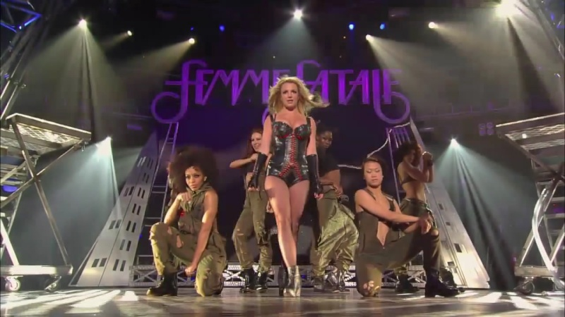 Las Vegas Rain Performances (FULL) (HD) Ttweli10