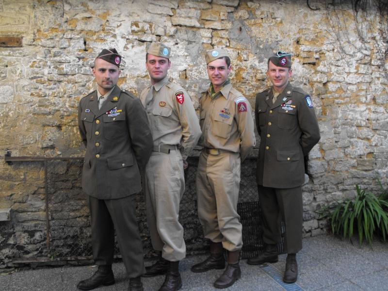 Quelques photos en ligne Bastog11