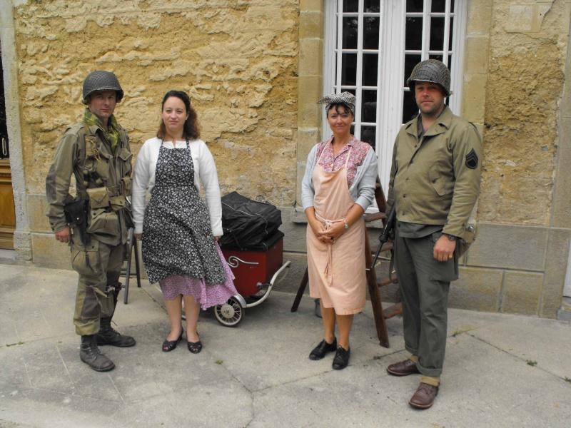 Quelques photos en ligne Bastog19