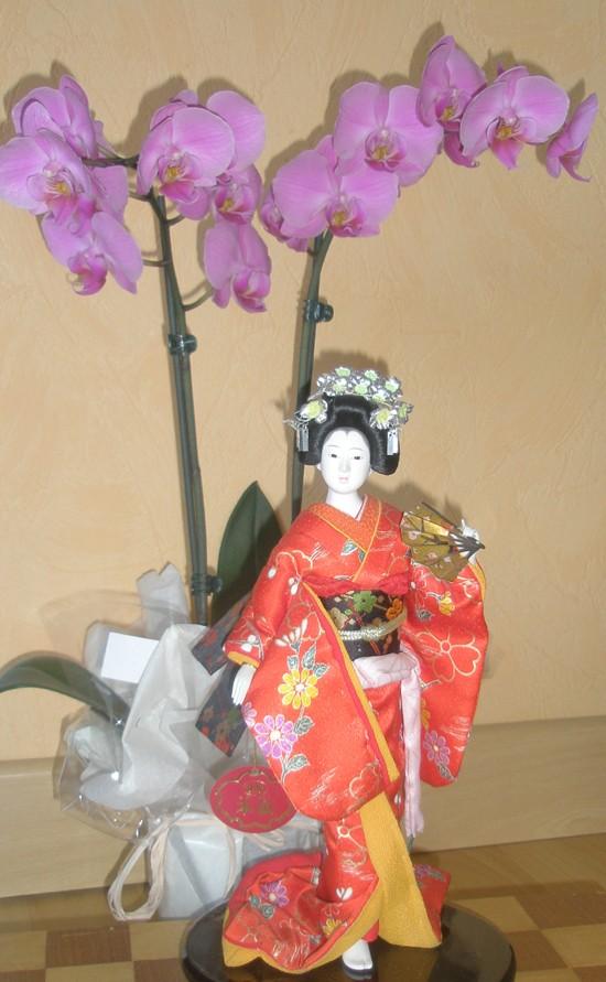 Mes poupées Geisha ???!!!! N110