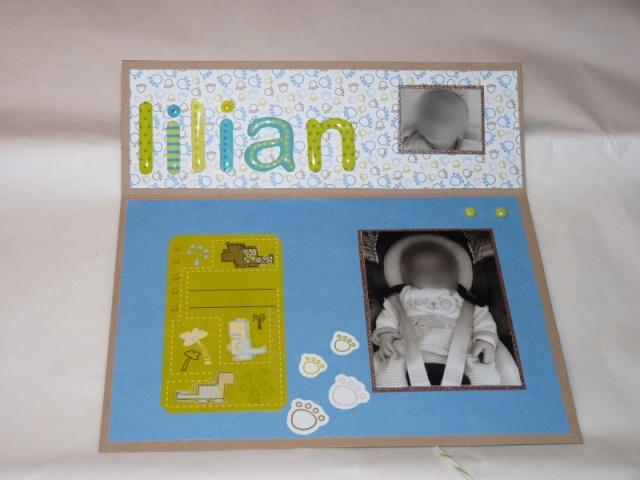 Atelier du 14 avril à 21h. Lilian10