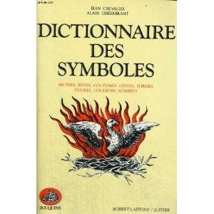 Dictionnaire de symboles, Jean and Gheerbrant, Alain Chevalier  Symbol10