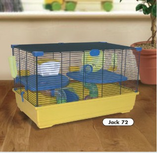 Cage Jack 72 a vendre / rhones alpes Jack_f10