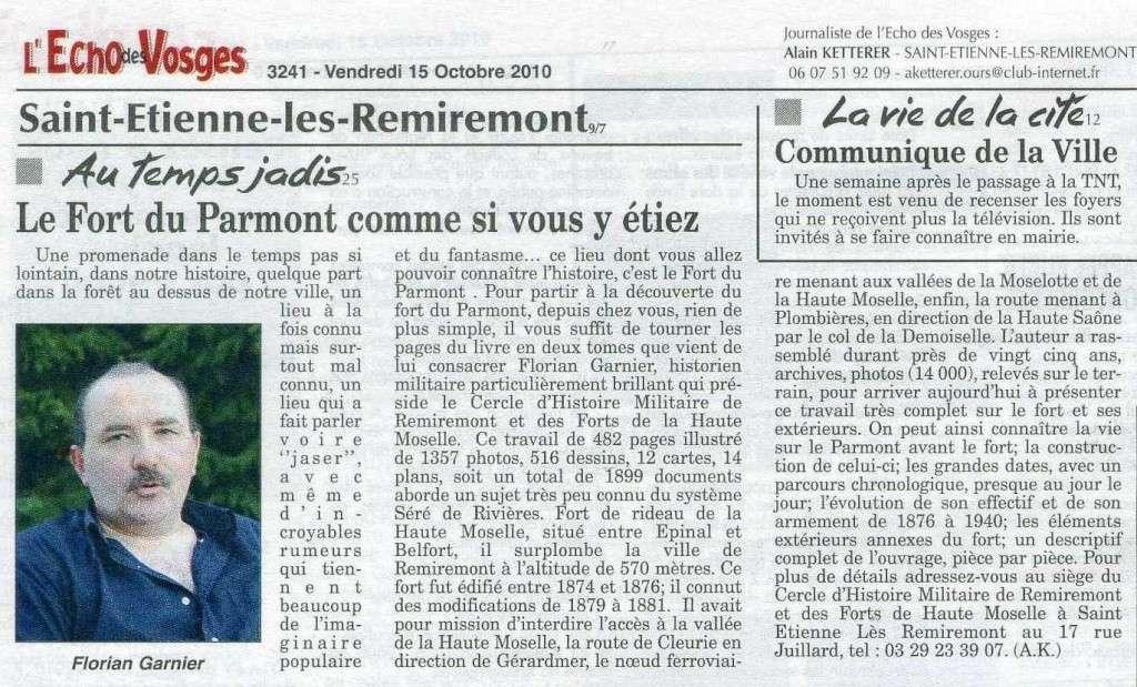 BEL ARTICLE DE NOTRE AMI ALAIN KETTERER Can75s11